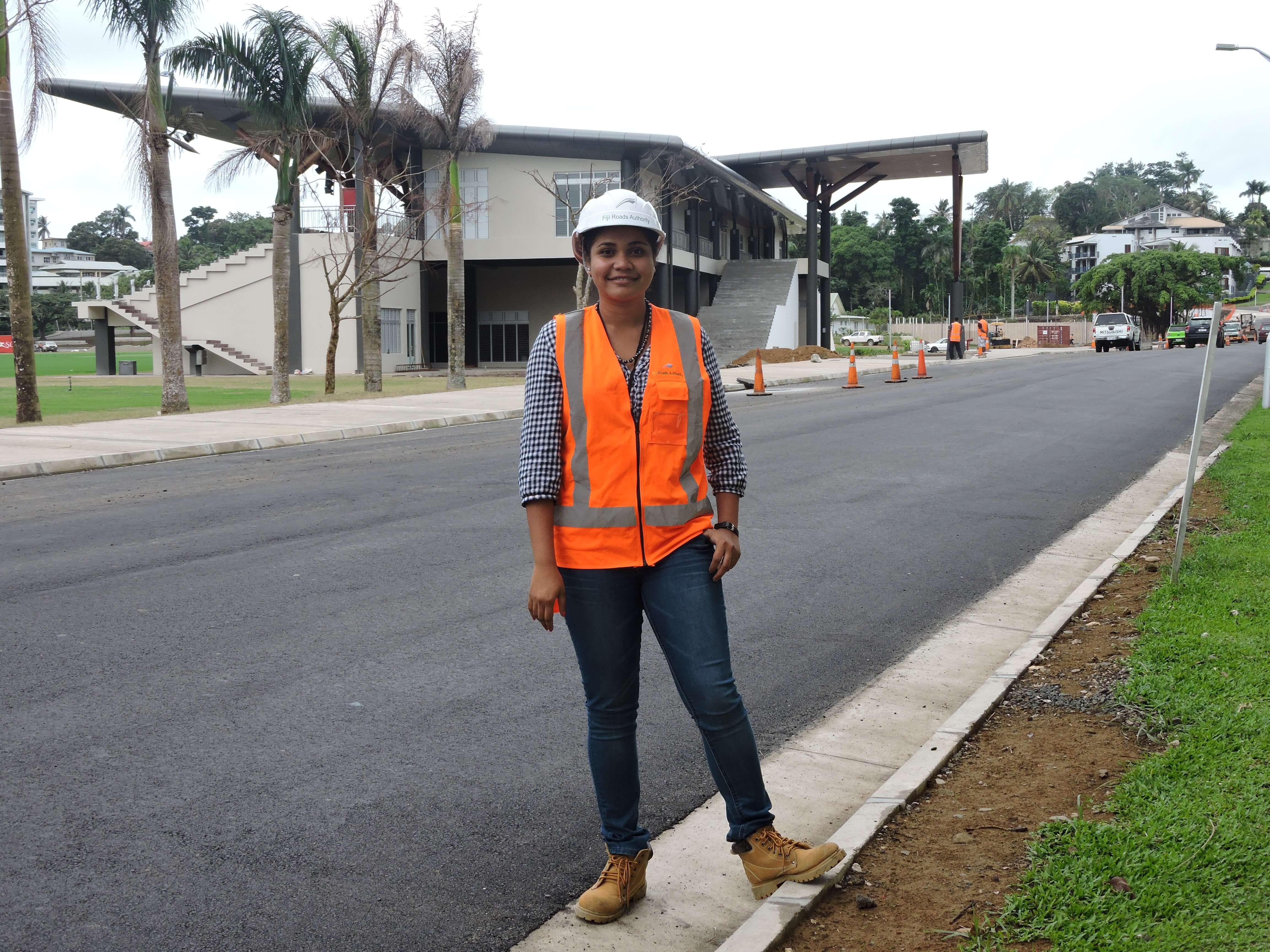 Ratu Cakobau Road